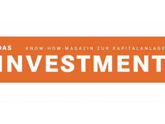 Pressespiegel Das Investment