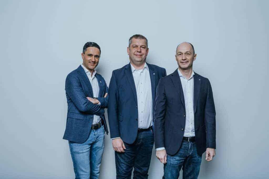 Pressespiegel Definet AG Vorstand