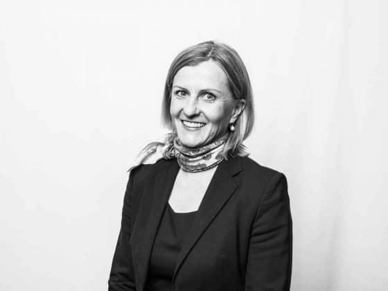 Nicole Hoffmann - Leiterin Akademie Leistungszentrum Eschborn
