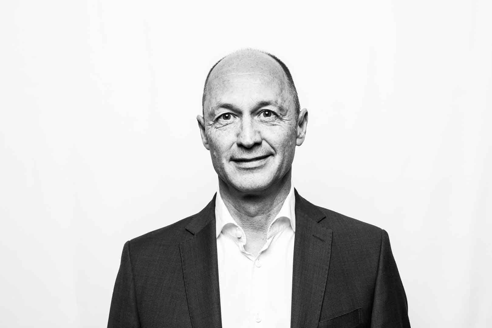 Jörg Roeckinghausen Vorstand