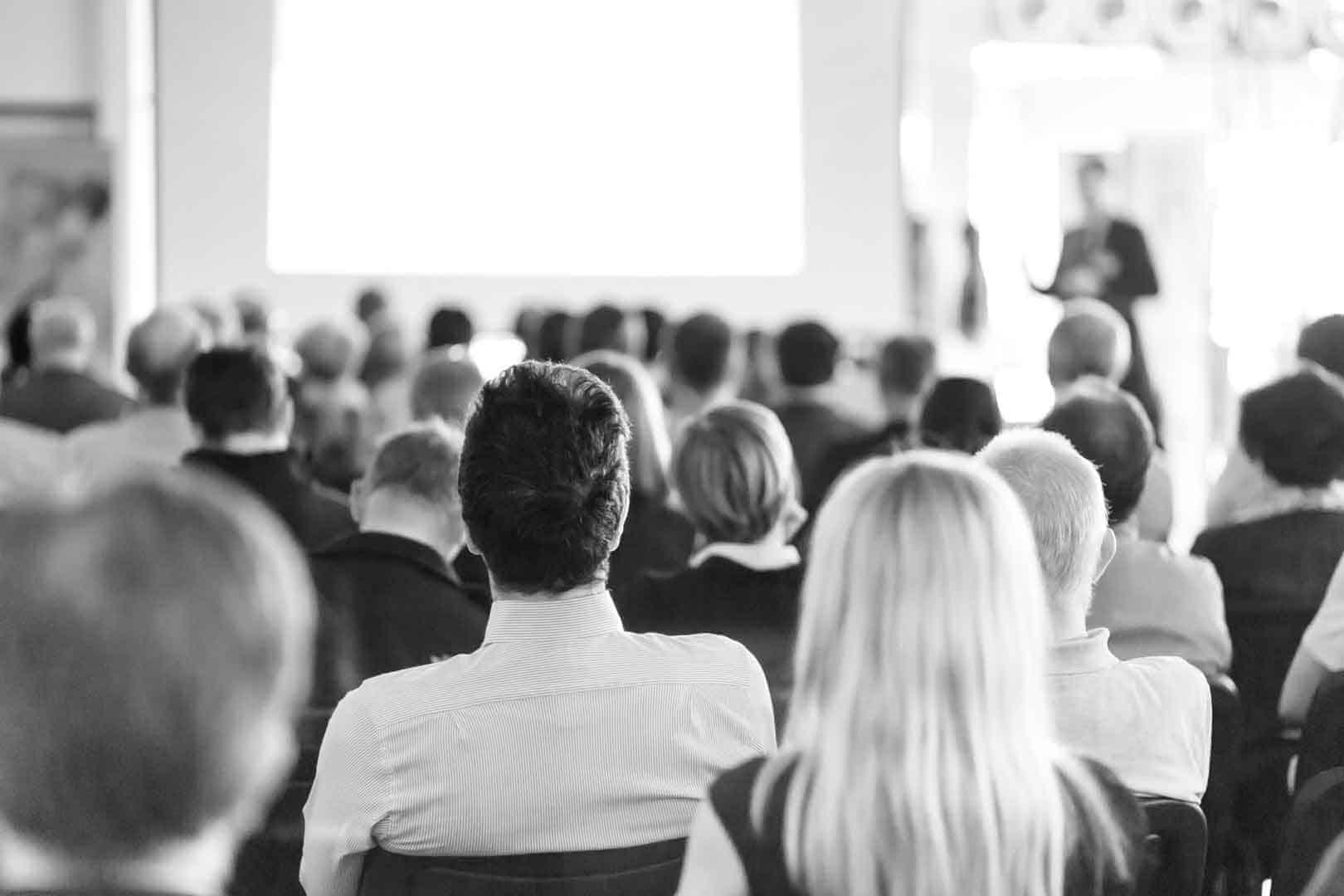 Akademie Events und Veranstaltungen