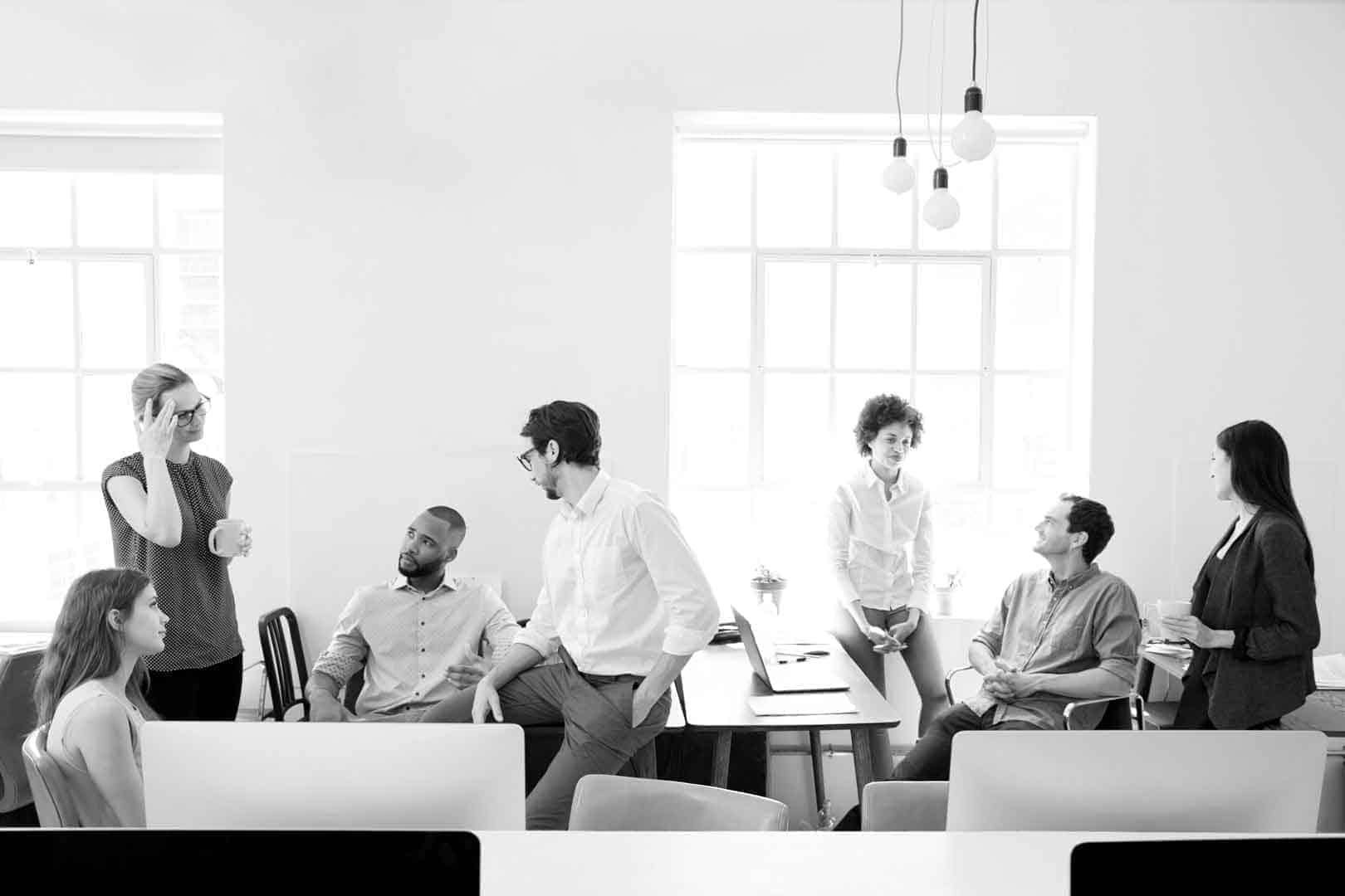 Support Organisationsservices