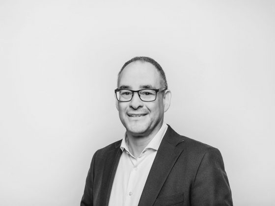 Christian Hoffmann Leiter Beratungs- und Verkaufsprozesse
